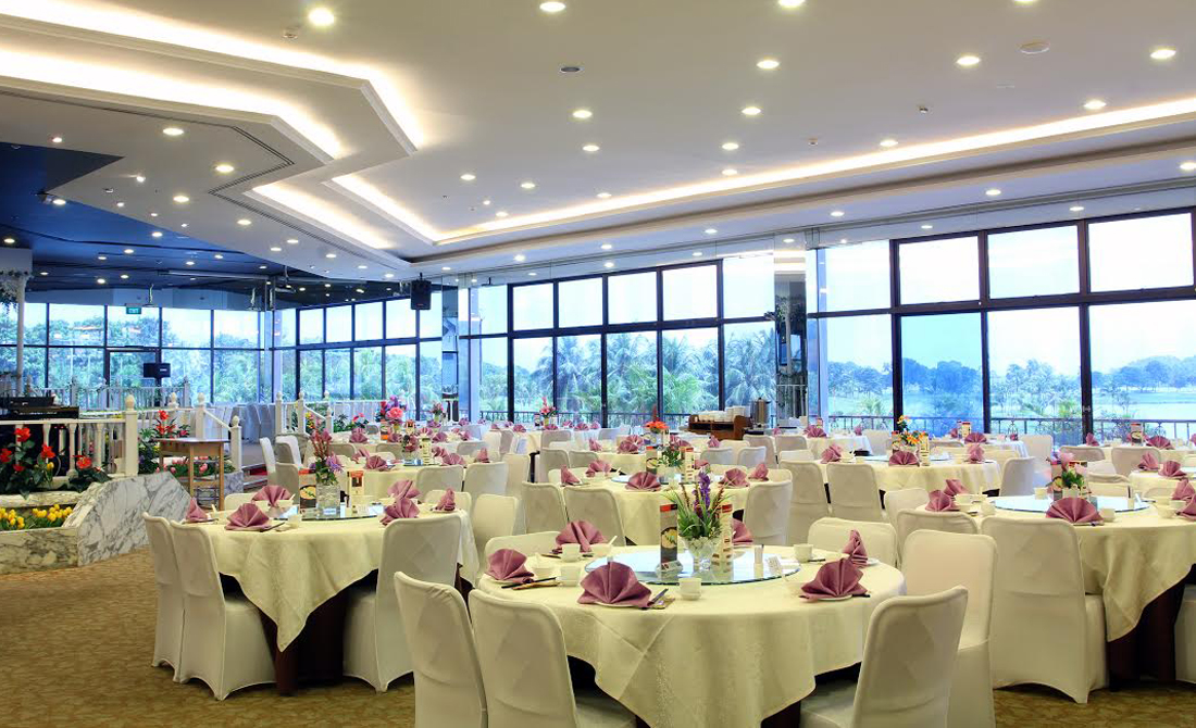 Passion Group Of Restaurant Banquet Wedding Quality Food