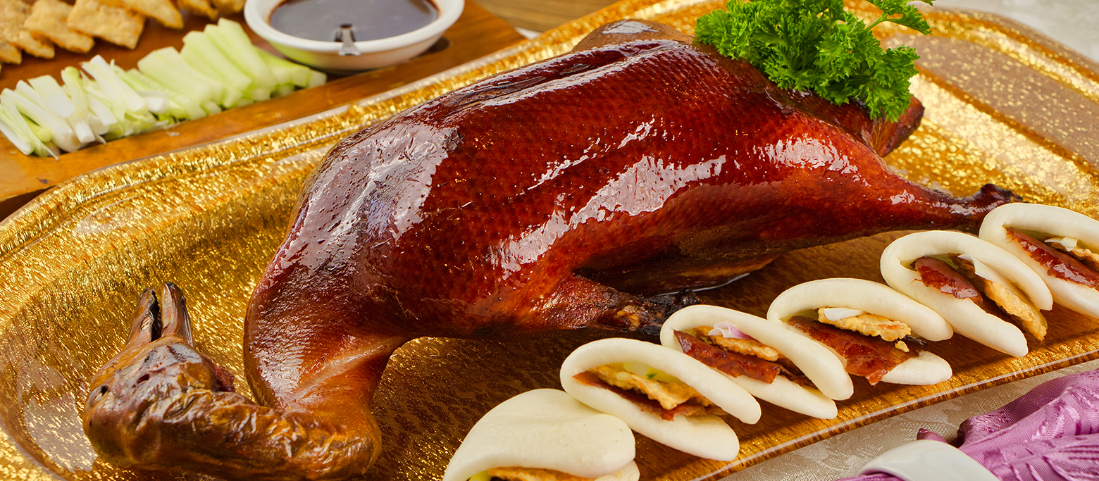 Peking Duck 50% off