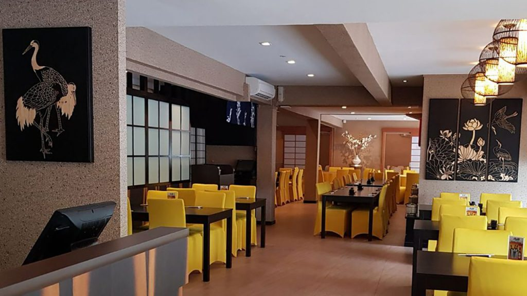 Fukuya<br>Japanese Restaurant